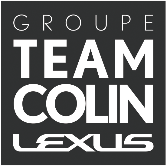 Team Colin Lexus